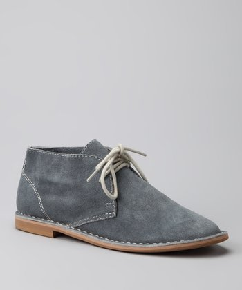 Blue Wigwam Chukka Boot