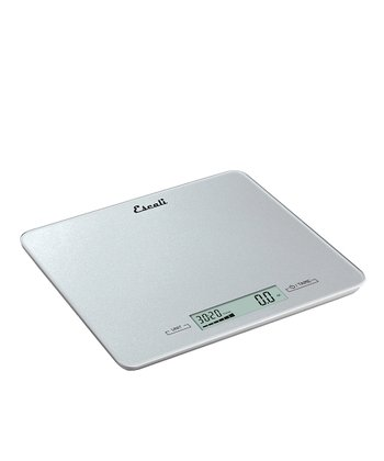 Alta 22-Lb. Digital Kitchen Scale