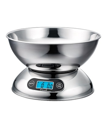 Rondo 11-Lb. Digital Scale