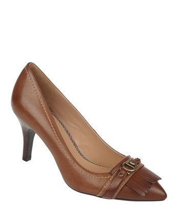 Banana Bread Ilene Pump