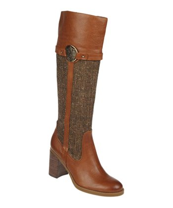 Tweed Winston Boot