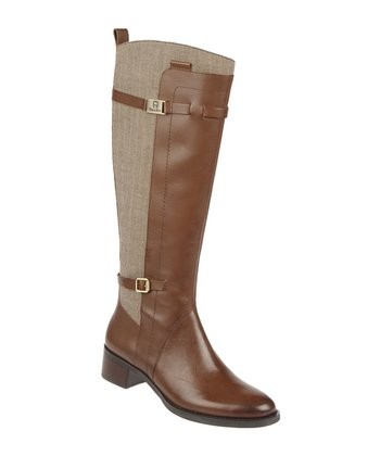 Dark Chestnut Colton Boot