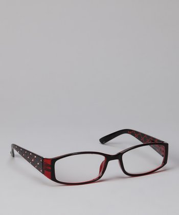 Etienne Aigner Red Elkins Readers