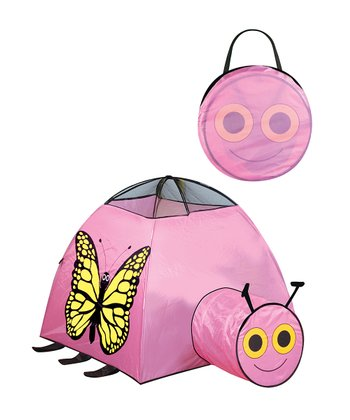 Butterfly Tent & Carry Case