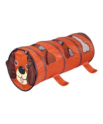 Dog Tunnel & Carrying Case