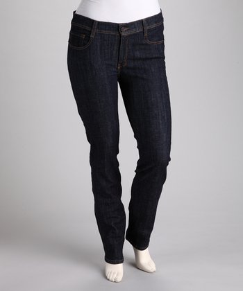 Indigo Super Skinny Jeans - Plus