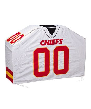Kansas City Chiefs Grill Cover