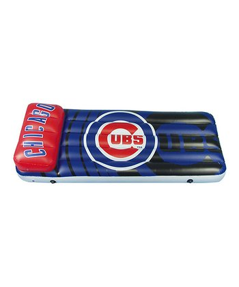 Chicago Cubs Pool Float/Mattress