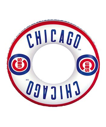Chicago Cubs Inner Tube
