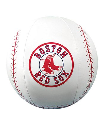 Boston Red Sox Beach Ball
