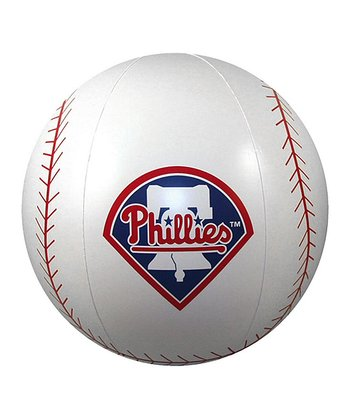 Philadelphia Phillies Beach Ball