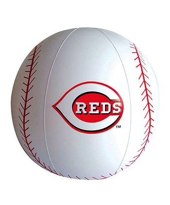 Cincinnati Reds Beach Ball