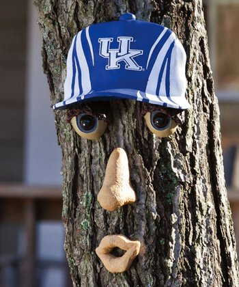 Kentucky Forest Face