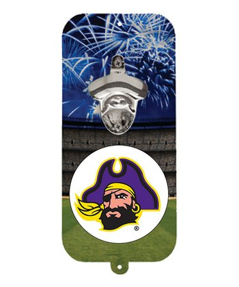 East Carolina Clink 'n' Drink Magnetic Bottle Opener