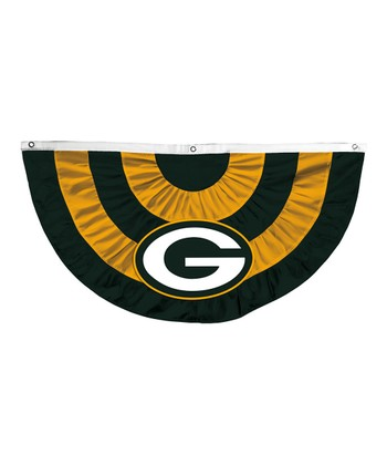 Green Bay Packers Celebration Bunting