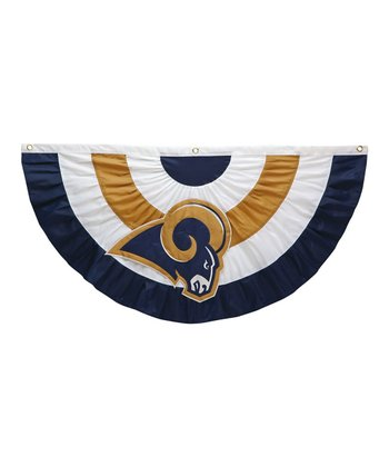 St. Louis Rams Celebration Bunting