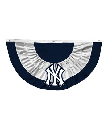 New York Yankees Bunting
