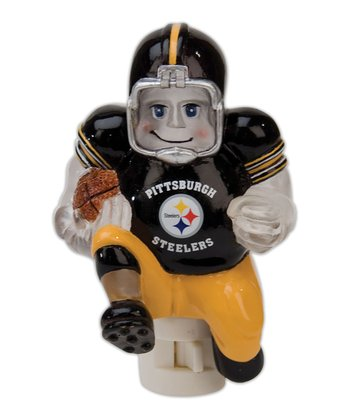 Pittsburgh Steelers Football Player Night-Light