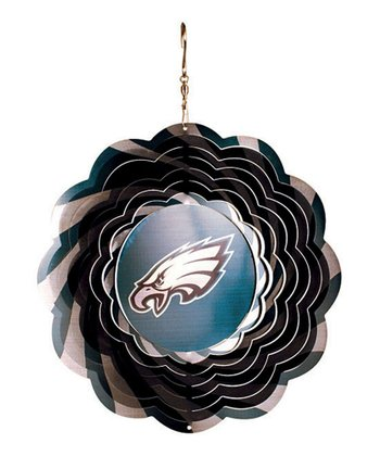 Philadelphia Eagles Geo Spinner