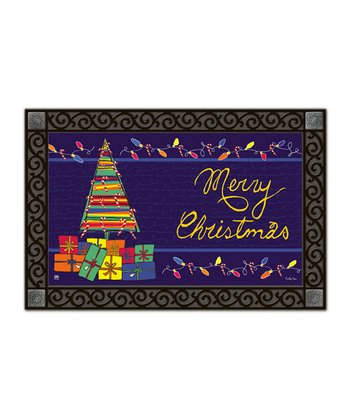 Wrapped & Ready MatMate Doormat