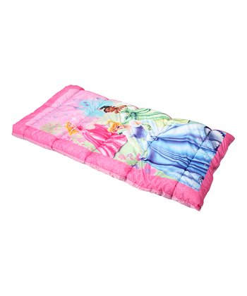 Outdoors Princess Sleeping Bag