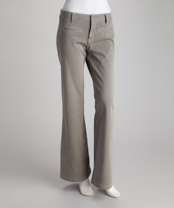 Fog Wide-Leg Pants