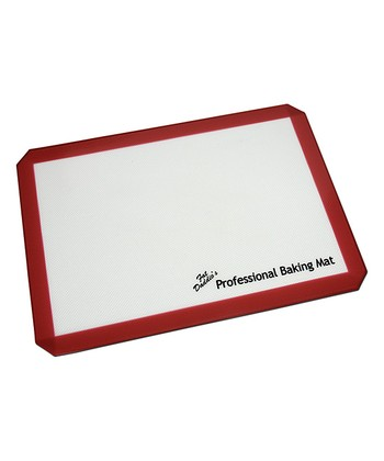 Half-Sheet Silicone Baking Mat