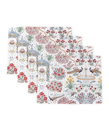 Paradis Place Mat - Set of Four