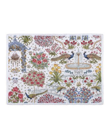 Paradis Quilted Place Mat - Set of Four