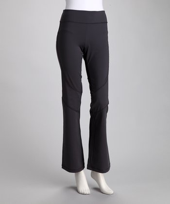 Ebony Toning Resistance Pants