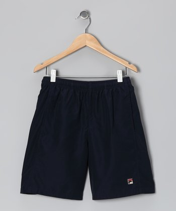 Peacoat Essenza Shorts - Boys