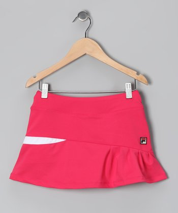 Watermelon Skort - Girls