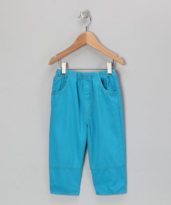 Lagoon Twill Pants - Infant, Toddler & Boys
