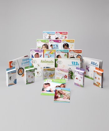 Learning for a Lifetime Kit