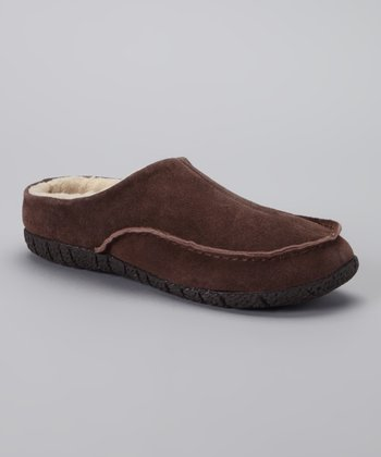 Light Brown Talitha Slipper