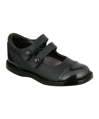 Black Mackenzie Shoe