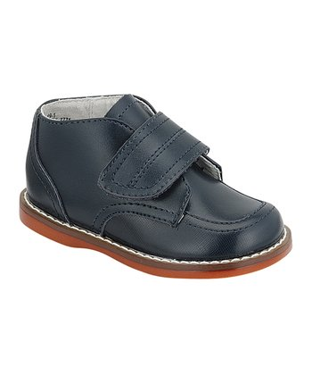 Navy Alex Shoe