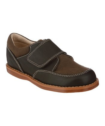 Brown Drew Oxford