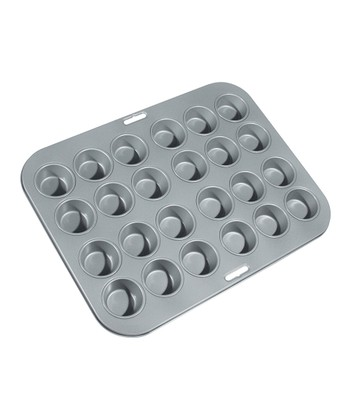 24-Cup Mini-Muffin Pan