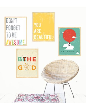 Inspire Collection Print Set