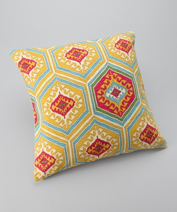 Dijon Global Down Square Pillow