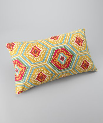 Dijon Global Down Rectangle Pillow
