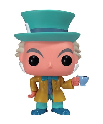 Mad Hatter POP! Figurine
