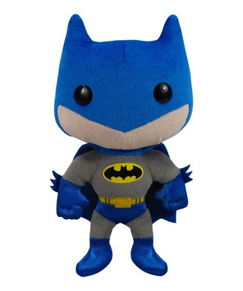 Batman Plush Toy