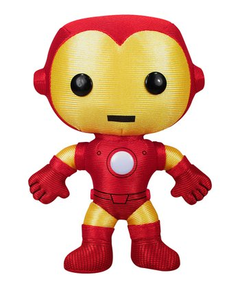 Funko Classic Iron Man Plush Toy
