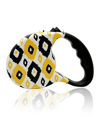 Ikat Retractable Flashlight Leash
