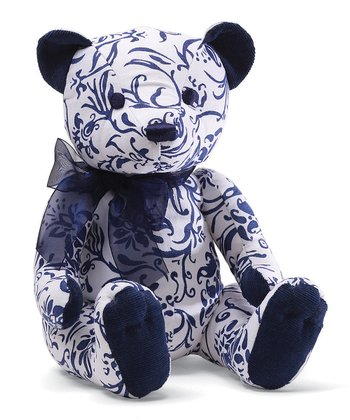 Marabella Bear Plush Toy