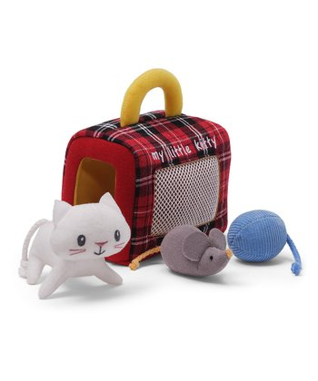 My Little Kitty Play Set