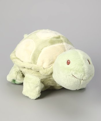 GUND Crawl With Me Turtle Sound Plush Toy