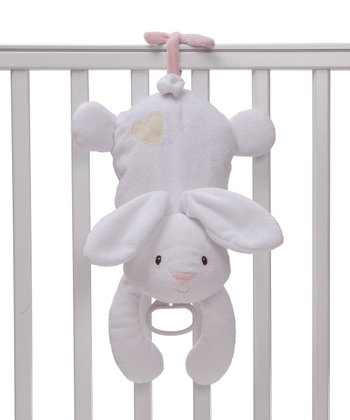 Baby Love Romaine Pull-String Musical Plush Toy